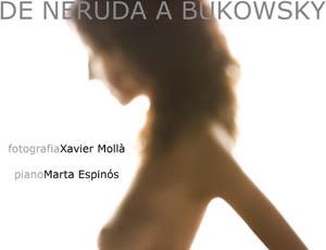 De Neruda a Bukowsky - video