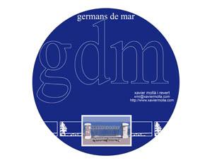 GERMANS DE MAR - vídeo promocional