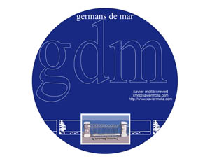 GERMANS DE MAR - video promocional