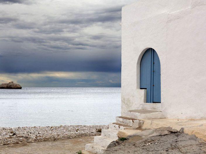 Correspondence with Mediterranean
