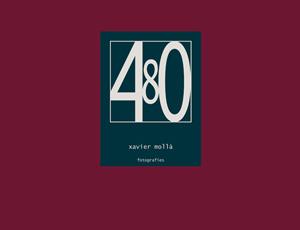 480 - CARPETA OBRA ORIGINAL