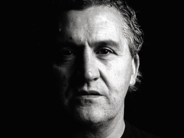 Paco Torreblanca - pastisser
