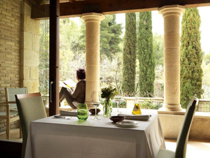 Hotel La Torre del Visco - Relais & Chateaux