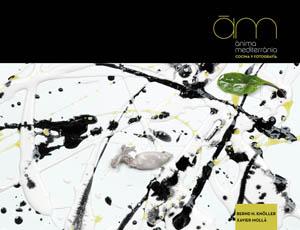 Ànima Mediterrània, cuina i fotografia (llibre)