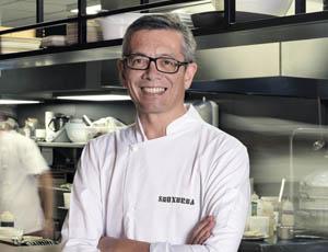 Seu Xerea - Restaurant (fins 2017)