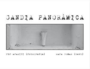 Gandia Panoràmica - Pep Aparisi