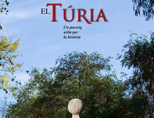 The Turia, an urban journey through history