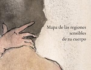 MAPA DE LAS REGIONES SENSIBLES...