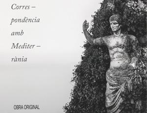 CORRESPONDÈNCIA AMB MEDITERRÀNIA - CARPETA