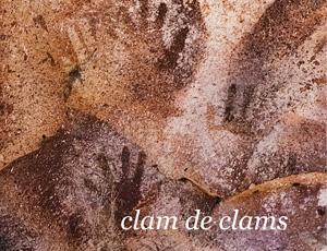 CLAM DE CLAMS - JOSEP MARIAN